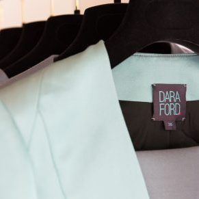 Made to measure for women by Dara Ford